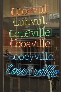 All the ways to pronounce Louisville