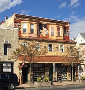 Princeton Antiques & Book Shop, Atlantic City, NJ
